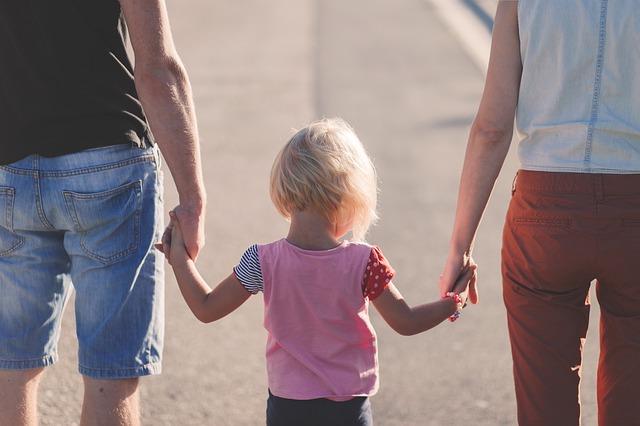 Kurz práce s vnitřním světem – Muž, žena, dítě