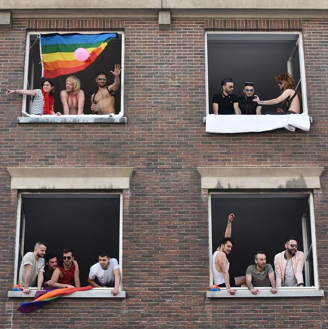 Homosexualita je pouhá nerovnováha polarit
